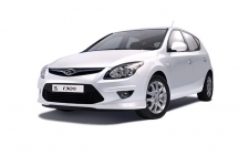 Rent a car Hyundai i30 HB