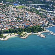 Crikvenica rent-a-car location