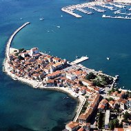 Umag rent-a-car location