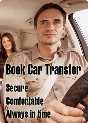 Booking Car Transfers in Croatia